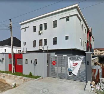 Serviced 2 Bedroom Flat in a Serene Environment, Abioro Street, Ikate Elegushi, Lekki, Lagos, Flat / Apartment for Sale