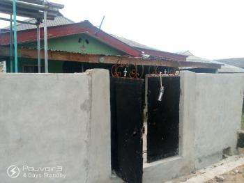 2 Bedroom Bungalow Self Compound, Ajasa Command, Abule Egba, Agege, Lagos, Detached Bungalow for Rent