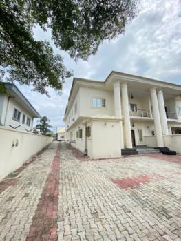 Lovely 4 Bedroom Duplex with Bq, Lekki Phase 1, Lekki, Lagos, Terraced Duplex for Rent