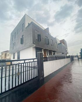 Brand New 4 Bedroom Semi Detached Duplex with a Bq, Lekki Phase 1, Lekki, Lagos, Semi-detached Duplex for Sale
