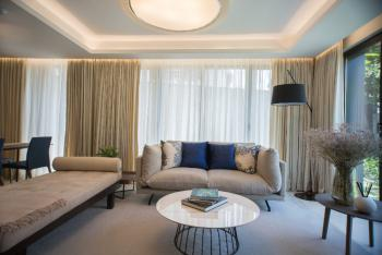 Luxuriously Finished 3 Bedrooms with Excellent Facilities, Ilubirin Estate, Osborne, Ikoyi, Lagos, Flat / Apartment for Sale