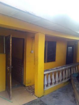 Decent Miniflat in a Very Secured Estate, in an Estate, Oregun, Ikeja, Lagos, Mini Flat for Rent