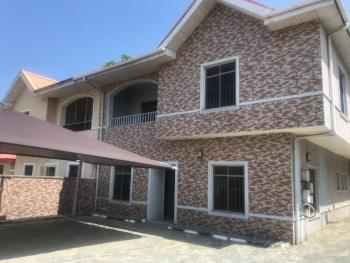 4 Bedrooms Semi-detached Duplex, Crown Estate, Sangotedo, Ajah, Lagos, Semi-detached Duplex for Rent