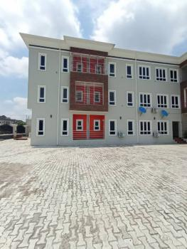 Luxury 3 Bedroom Flat with Bq, Jahi, Abuja, Flat / Apartment for Rent