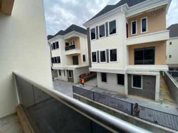 Finished 5 Bedroom Fully Detached Duplex with B/q, Ikate, Lekki, Lagos, Detached Duplex for Sale