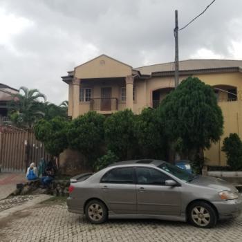 Luxury Five Bedroom Semidetached Duplex, Omole Phase 1, Ikeja, Lagos, Semi-detached Duplex for Sale