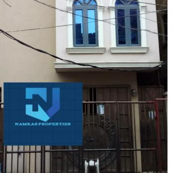 Nice 2 Bedroom Flat in a Gated Compound, Sandgrouse, Lagos Island, Lagos, Flat / Apartment for Rent