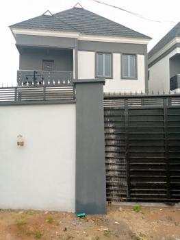 Newly Built 4 Bedroom Duplex, Gowon Extension, Egbeda, Alimosho, Lagos, Detached Duplex for Sale