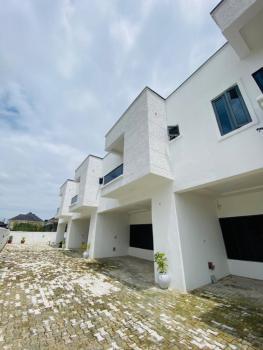4 Bedroom Terraced Duplex, Happy Land Estate, Ajah, Lagos, Terraced Duplex for Sale