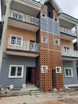 3 Bedroom Flat, Ikota, Lekki, Lagos, House for Rent