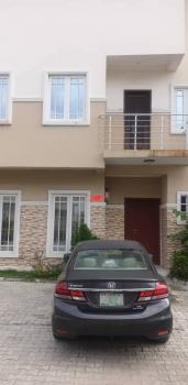 4 Bedroom Duplex Apartment, Cooplag Estate , Orchid Road, Lekki, Lagos, Self Contained (single Rooms) for Rent