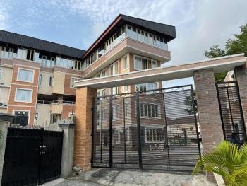 4 Bedroom Flat, Osapa, Lekki, Lagos, Flat / Apartment for Rent