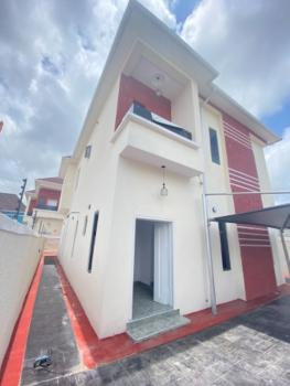 Brand New 4 Bedroom Fully Detached Duplex and a Bq, Ajah, Lagos, Detached Duplex for Sale
