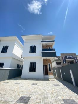 This Exquisitely Finished  5 Bedroom  Fully Detached Duplex with a Bq, Lekki Phase 2, Lekki, Lagos, Detached Duplex for Sale