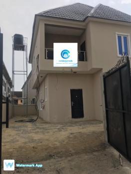 a New Pocket Friendly Detached Home, Unity Estate, Ajah, Lagos, Detached Duplex for Sale