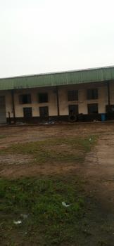 Nice Industrial Warehouse of 7000sqft, Oshodi Apapa Expressway, Oshodi, Lagos, Warehouse for Rent