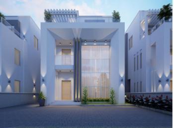 Topnotch 5 Bedroom Detached Duplex with Bq, Cinema & Pool, Victoria Island (vi), Lagos, Detached Duplex for Sale