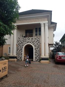 2 Bedroom Duplex, Off Aminkanle Command, Abule Egba, Agege, Lagos, House for Rent