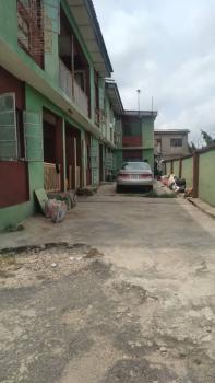 4 Units of 3 Bedroom Flat and  4 Units of Mini Flat, Shasha, Egbeda, Alimosho, Lagos, Block of Flats for Sale