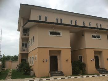 Brand New 4 Bedroom Duplex with Bq in Kaura, Around Olympia Estate, Olympia Estate, Kaura, Abuja, Terraced Duplex for Sale
