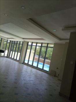Standard Brand New 3 Bedroom Flat with 24 Hours Electricity & Pool, Megamound Estate Lekki County Estate, Ikota, Lekki, Lagos, Flat / Apartment for Rent