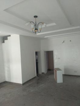 Fully Serviced 4 Bedrooms Semi Detached Duplex, Ikota, Lekki, Lagos, Detached Duplex for Rent