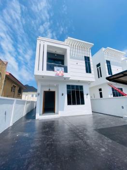 5 Bedroom Fully Detached Duplex with a Room Bq, Thomas Estate, Lekki, Lagos, Detached Duplex for Sale
