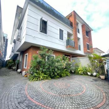 Spacious Property, Lekki Phase 1, Lekki, Lagos, Semi-detached Duplex for Sale