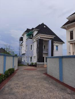 Modern 5 Bedroom Duplex, Main Gwarimpa (not Extension), Gwarinpa, Abuja, Detached Duplex for Sale