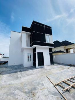 4 Bedrooms Fully Detached Duplex with a Room Bq & Pool, Ajah, Lagos, Detached Duplex for Sale