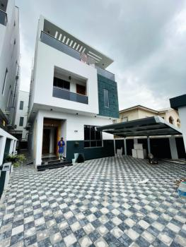 Luxury 5 Bedroom Detached Duplex with Cinema, Lekki Phase 1, Lekki, Lagos, Detached Duplex for Sale