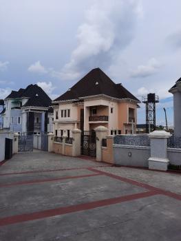 5 Bedroom Detached Duplex, Gwarimpa Main (not Extension)., Gwarinpa, Abuja, Detached Duplex for Sale
