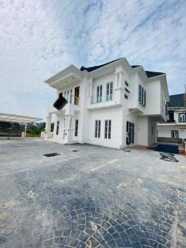 5 Bedrooms Fully Detached Duplex with a Room Bq Pool, Mega Mound Estate, Lekki, Lagos, Detached Duplex for Sale