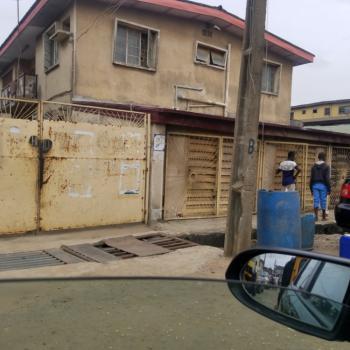 Block of 4 Flats, Oshodi, Lagos, Flat / Apartment for Sale