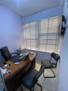 Partly Furnished Office Space, Wuse 2, Abuja, Office Space for Rent