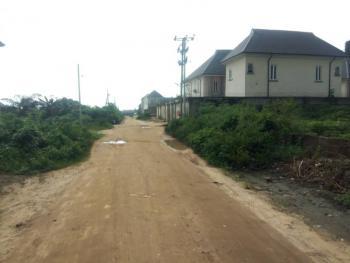Well Located  Plot of Land of Dry Land, Rumuekini Road, Rumuekini, Port Harcourt, Rivers, Residential Land for Sale