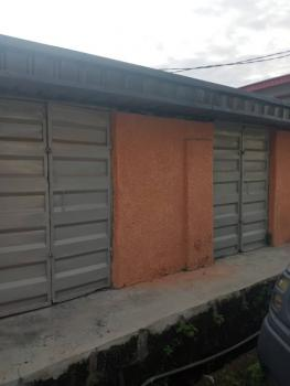 2 Units of Spacious Shops, Yaba, Lagos, Shop for Rent