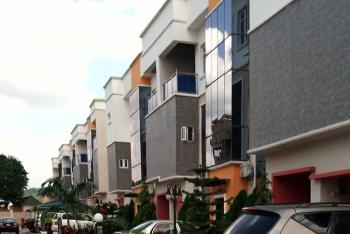 Luxury 4 Bedroom Super Terrace Duplex Plus Bq, Pleasant Places Estate, Apo, Abuja, Terraced Duplex for Sale