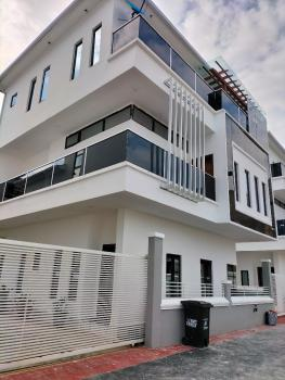 5 Bedroom Fully Detached House with Stealth Security and 24/7 Power, Chisco, Ikate Elegushi, Lekki, Lagos, Detached Duplex for Sale