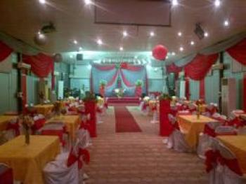 500 Seated Media Equipment, Music Equipment with Ac, Office Space and 350kva Generator, Adequate Parking Space, Ebute Metta, Adekunle, Yaba, Lagos, Event Centre / Venue for Rent