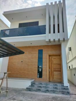 Modern 5 Bedroom Fully Detached House with Excellent Facilities & Bq, Osapa, Lekki, Lagos, Detached Duplex for Sale