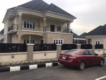 Living The Dream: Topclass Finished 4 Bedrooms Fully Detached Duplex + Bq, By Games Village, Garki, Abuja, Detached Duplex for Sale