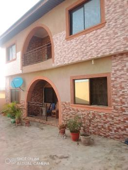 Executive 3 Bedroom Flat, Alagbole, Ojodu Berger, Ojodu, Lagos, Flat / Apartment for Rent