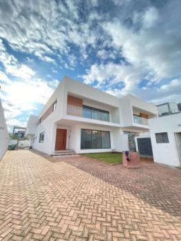 Brand New Executive Luxury Smart Home, Lekki Phase 1, Lekki, Lagos, Detached Duplex for Sale