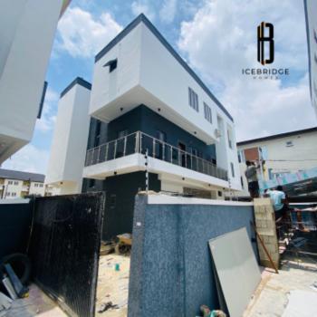 5 Bedroom Semi Detached Duplex, Ikate, Lekki, Lagos, Detached Duplex for Sale
