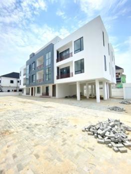 Serviced 2 Bedroom Apartment (24hrs), Agungi, Lekki, Lagos, Flat / Apartment for Sale