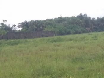 4 Plots of Bare Land Measuring 2437.432sqm  on Ogudu/alapere Express Way, Ogudu Express Way, Ogudu, Lagos, Commercial Land for Sale