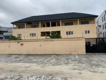 Massive 3 Bedrooms Flat with 1room Bq, Lekki Right, Lekki Phase 1, Lekki, Lagos, Flat / Apartment for Sale