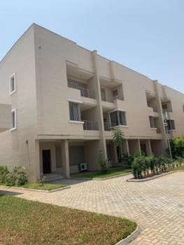 Luxury 3 Bedroom Flat with 1 Room Bq and Study, Osborne, Ikoyi, Lagos, Terraced Duplex for Rent