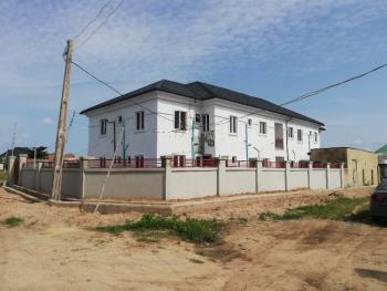 Newly Built Luxury Four (4) Bedroom Flat with Excellent Facilities, Ikorodu, Lagos, Flat / Apartment for Rent